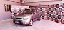 Kia soul Ex 1.6 4P * Peq. entrada + Financiamento* Breno * - 2010