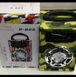 Lindas Caixas de Som Novas com garantia e entrega grátis