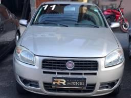 Fiat Siena EL 1.0 - 2011