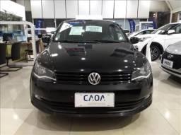 Volkswagen Voyage 1.6 mi 8v - 2014