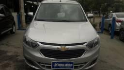 Gm - Chevrolet Cobalt Ltz Modelo novo - 2016