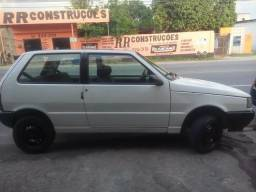 Fiat uno 2000/2001 - 2001
