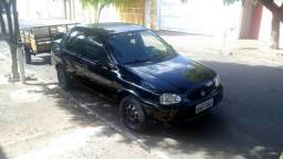 Corsa Sedan Classic Life 2006 - 2006
