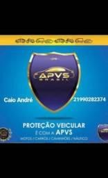 Apvs- proteção veicular