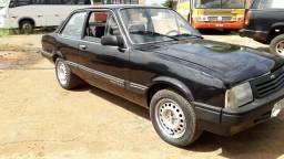 Chevette SL 89 GM Chevrolet - 1989
