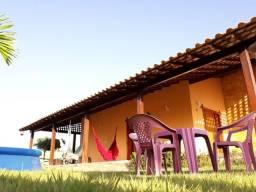 Praia de Macapá - Casa de praia ALTO PADRÃO