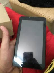 Vendo tablet 170 e mini impressora 220