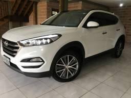 Hyundai Tucson Limited - 2018