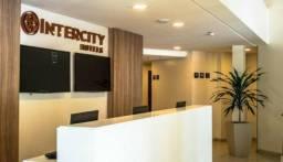 Vendo ou troco excelente unidade no hotel intercity