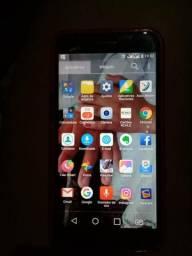 LG K10. Aceito cartão de crédito e débito