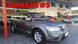 Freemont 2.4 Precision 7l Automática Gasolina 2012 - 2012