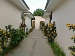 Casa em pequeno condomínio no Prudentino - Tork Imóveis