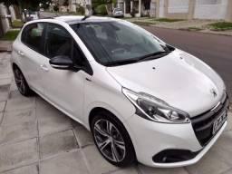 Peugeot 208GT 1.6 THP - 2018