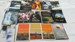 Livros, Esteio Centro