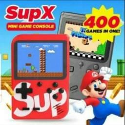Sup Game Box 400 Jogos Classicos do Nintendo
