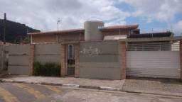 Casa à venda com 4 dormitórios em Sumaré, Caraguatatuba cod:145