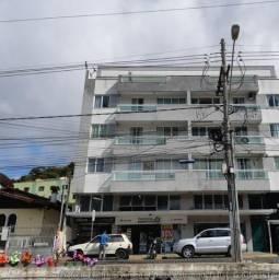 Apto. centro de Conselheiro Paulino - com 2 quartos - Nova Friburgo/RJ