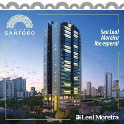 Apartamento na Nazaré, 3 suítes, Edifício Torre Santoro com 123m² - R$ 746.000,00