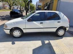 Palio EX 2000 Ar Condicionado Gelando