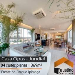 Venha morar no melhor que o alto padrão pode te oferecer! Casa Opus Ipiranga