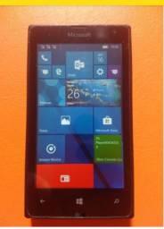 Celular Nokia 2 Chips bom para you tube e jogos
