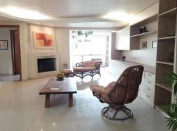 Apartamento com 3 dormitórios para alugar, 190 m² por R$ 4.600/mês - Santa Cecília - Porto