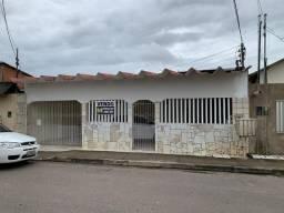 Vendo Casa Bairro Nova Estação