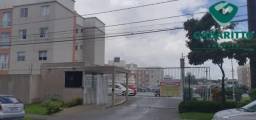 Apartamento para alugar com 2 dormitórios em Hauer, Curitiba cod:00425.001