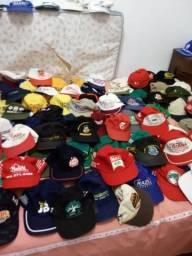 Coleção de Bonés