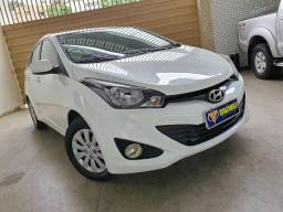 Hyundai - HB20S - 2015