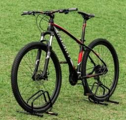 Bike Aborygen Bicicleta 24V Shimano
