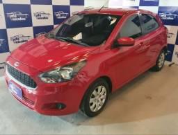 Ford/Ka 1.5 2015 com R$ 1.000,00 de entrada falar com Welington