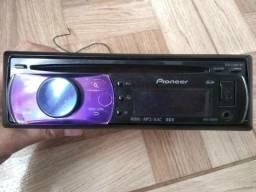 Rádio Pioneer Golfinho