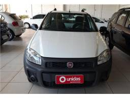 Fiat Strada 1.4 mpi working cs 8v flex 2p manual - 2019