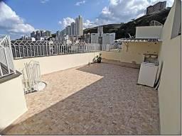 Apartamento à venda com 4 dormitórios em Cascatinha, Juiz de fora cod:5090