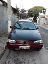 Parati 1.8 CLI 1996 - 1996