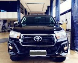 Toyota Hilux SRV 2.8 4x4 2019 - 2019