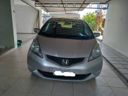 Vende-se Honda Fit prata 2011 1.4 LX Flex - 2011