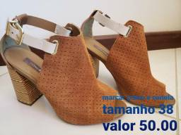 Vendo Sapatos Femininos
