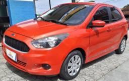 Ford KA SE 1.0 Flex 2015 - 2015