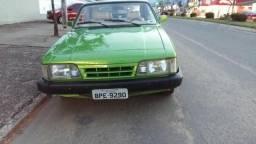 Opala coupe 6cil 86 - 1986
