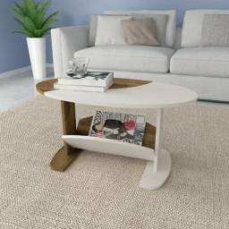 Mesa de centro modelo isis