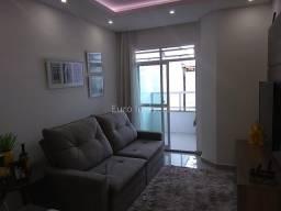 Apartamento à venda com 2 dormitórios em Jardim laranjeiras, Juiz de fora cod:2227