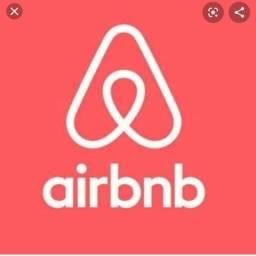 Airbnb - serviço de chek-in e check-out