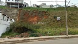 Lote / Terreno para Venda no bairro Condomínio Via Do Sol em Juiz de Fora - MG