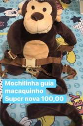 Mochilinha guia