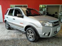 Ford Ecosport Xlt Freestyle 1.6 + Gnv, 2009