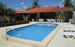 Casa por temporada - Barra de São Miguel - Alagoas