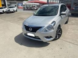 Nissan Versa SL 1.6 - 16V - Ano 2019 - Versão Direct