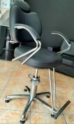 Cadeira de Barbeiro 650 Reias